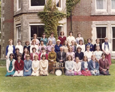 Image - Girls in the 1980s Photos from our archives