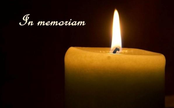 RIP Olivia Byrom HC 2007