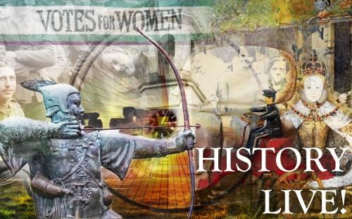 History LIVE!