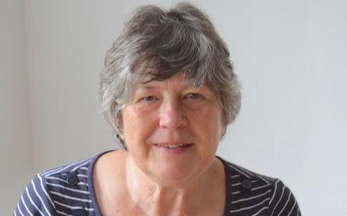 Karen Steed (Robinson) HH 1969