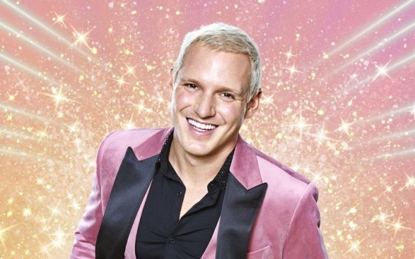 Well done Jamie you have made it through to the semi-finals in Strictly Come Dancing 2020!