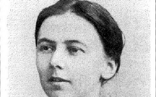 Miss Mary Amelia Bennett