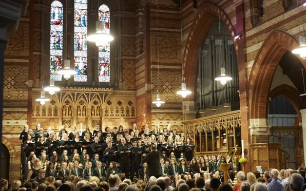 Spring Choir 2018