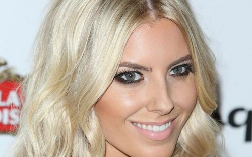 story image for Mollie King: from Surbiton to Strictly