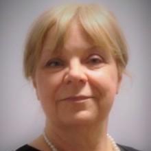 Sarah Blackburn (Kaye-Wood)