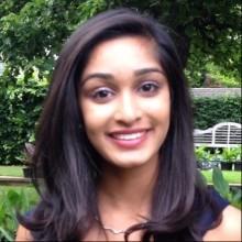 Nayha Patel