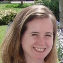 Alison Schrecker (Eyles)