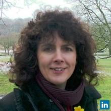 Karen Schofield (Chadwick)