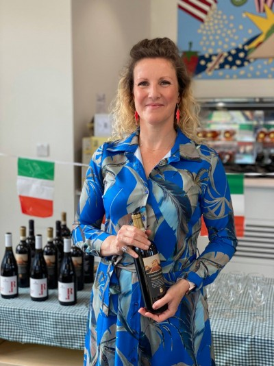 Gallery - A Taste of Italy
