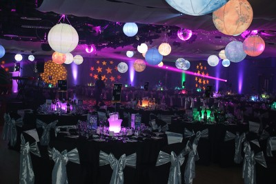 Gallery - Out of this World Fundraising Ball