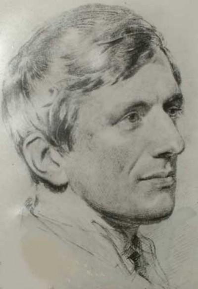 Gallery - Cardinal John Henry Newman