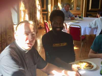 Gallery - Old Oratorian Rugby Lunch