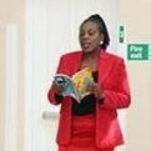 Debbie Nwakanma