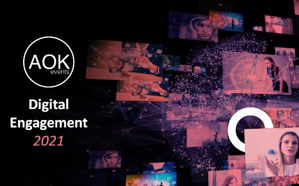 AOK Events Ltd - event management experts