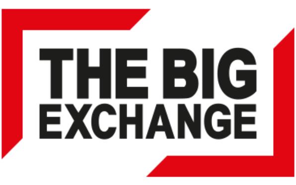 The Big Exchange Logo