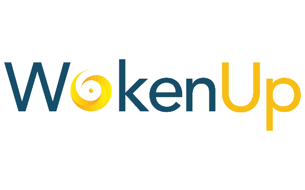 Join the community now at https://www.wokenup.com
