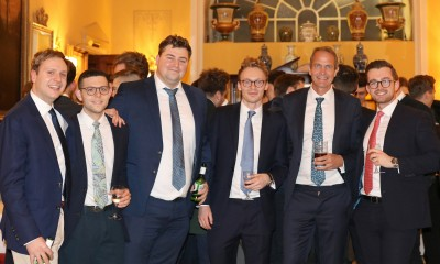 Gallery - 5 Year Reunion - 2014 Leavers