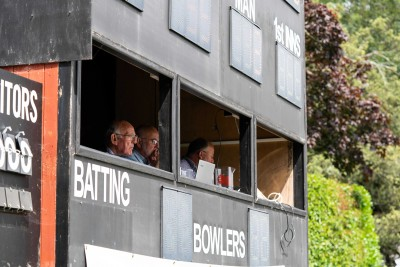 Gallery - Cricketer Cup Final 2019