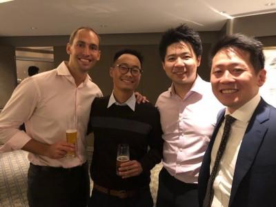 Gallery - Hong Kong Drinks 2018