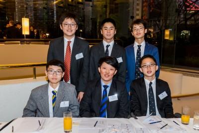 Gallery - Hong Kong Drinks Reception 2019