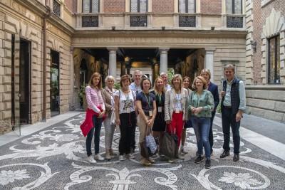 Gallery - Milan 2018