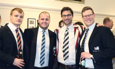 Gallery - OT Rugby Reunion 2019