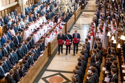 Gallery - Remembrance Service 2018
