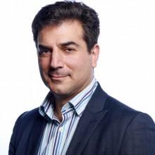 Michael Khajeh-Noori