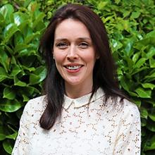 Carolyn Lawson (Griffiths)