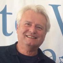 Bruce Vigar