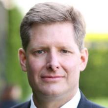Tim Akroyd