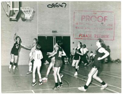 Gallery - Basketball