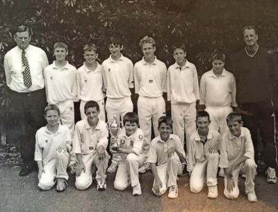 Gallery - Cricket