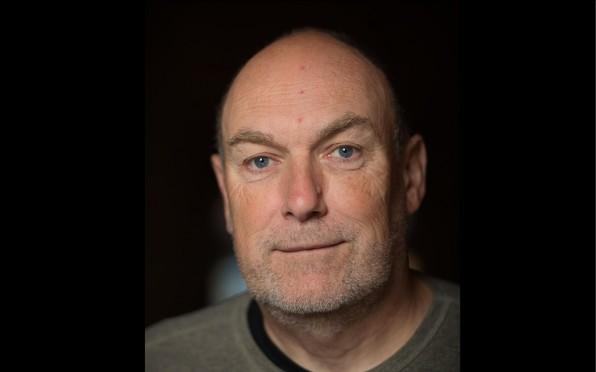Dave Hurrell