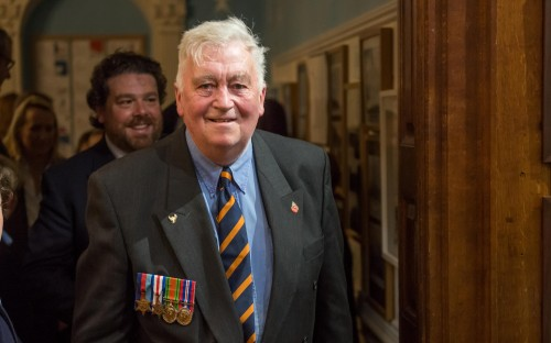Remembering our Hordle House role of honour