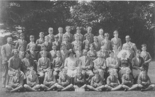 School photo 1926