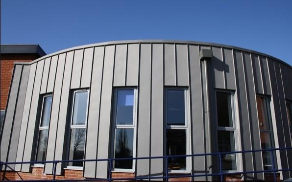 New Tennet Centre