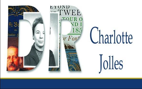 Dr Charlotte Jolles