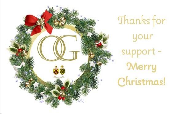 WGGS Christmas 2019