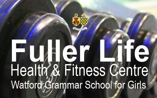 Fuller Life Health & Fitness Centre