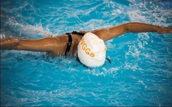 WGGS Swimming Pool