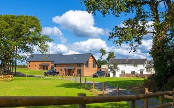 Westyard Farm