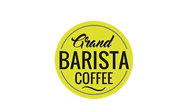 Grad Barista Coffee