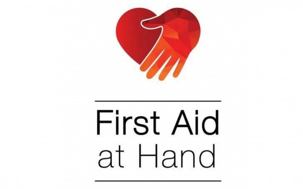 First Aid at Hand