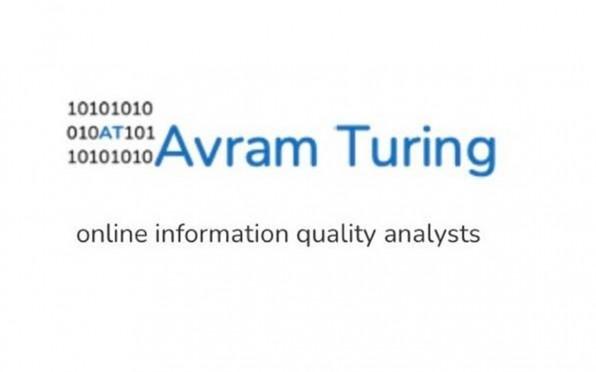Avram Turing