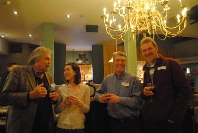 Gallery - OWBA Bristol Reunion 2015