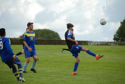 Gallery - OWBA Football