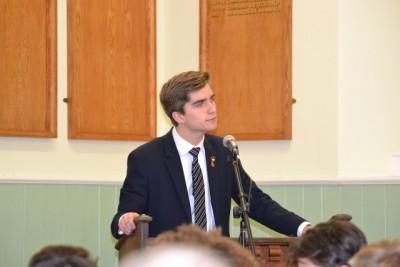 Gallery - OWBA Phoenix Debate 2016