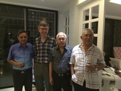 Gallery - Thai Reunion 2014