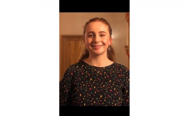 Katie Hevingham (10-17B)